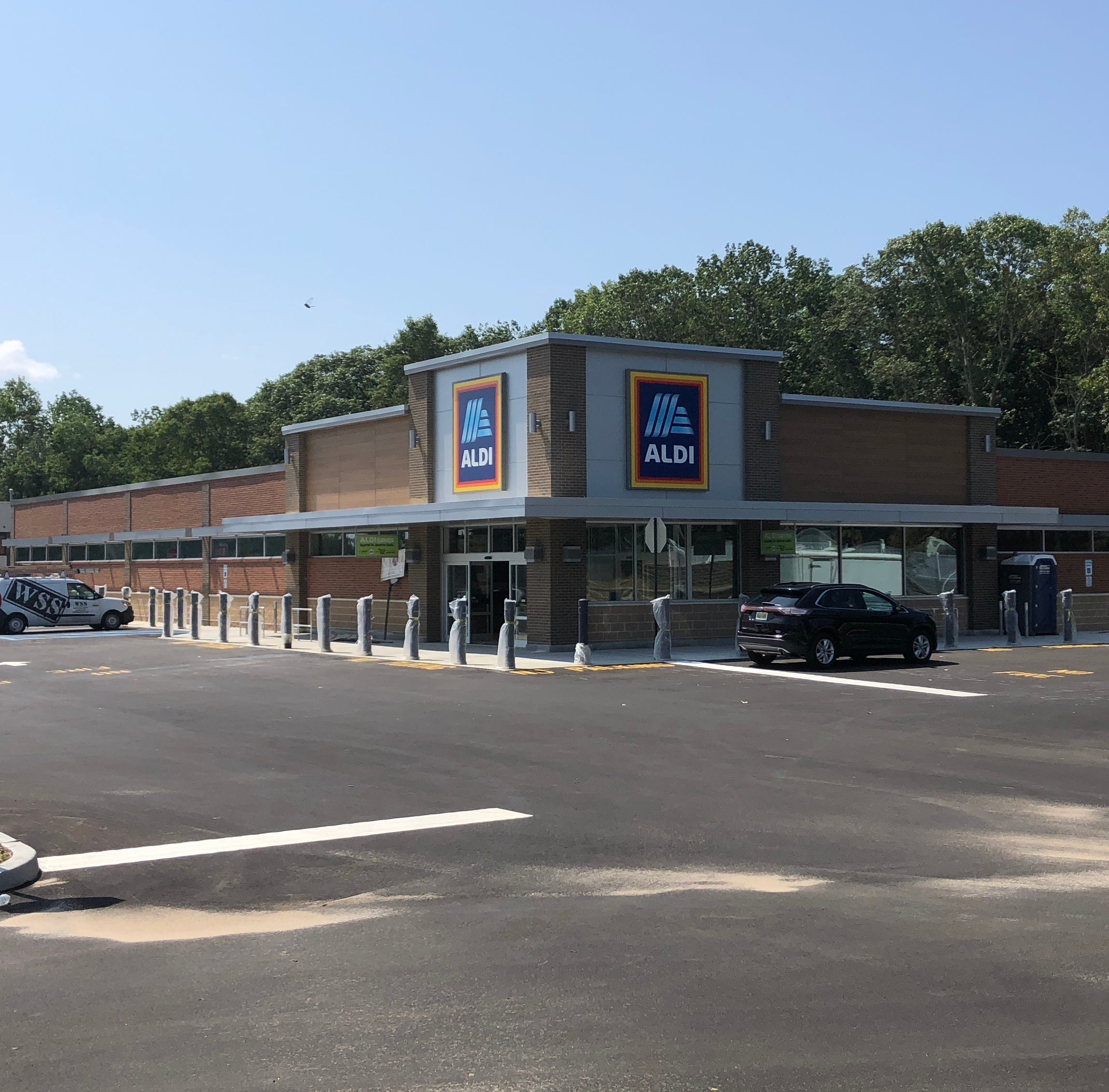 Aldi closing old Howell store, opening new one