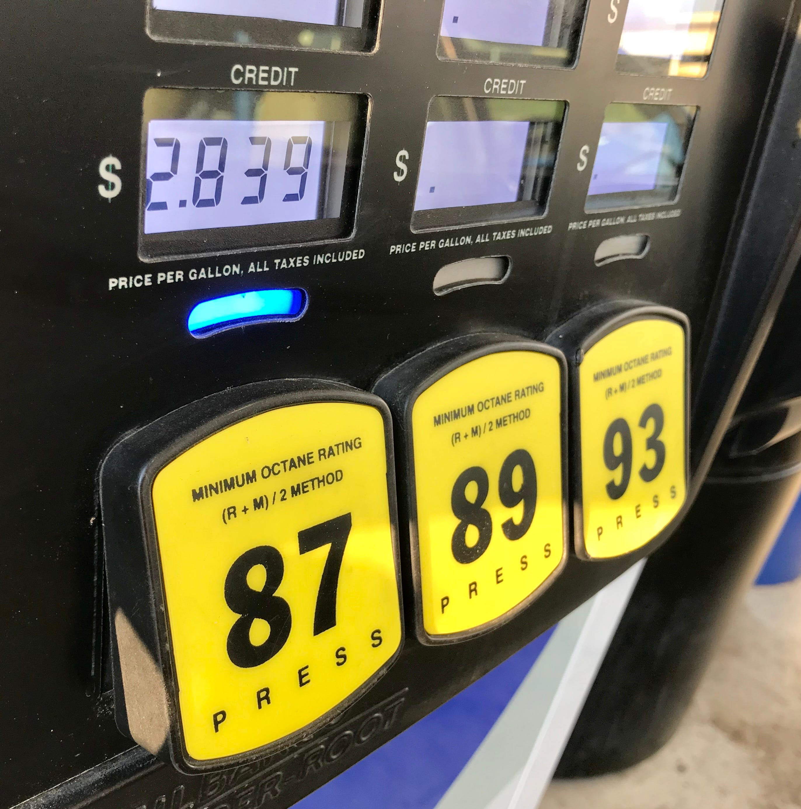 Answer Man: Are gas pumps accurate? Who checks them?