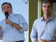 Republican U.S. Sen. Ted Cruz, left, and U.S. Rep. Beto O'Rourke, D-El Paso, battled for Texas' U.S. Senate seat in the 2018 midterm election. The Cruz-O'Rourke race is widely credited with unprecedented midterm voter turnout.