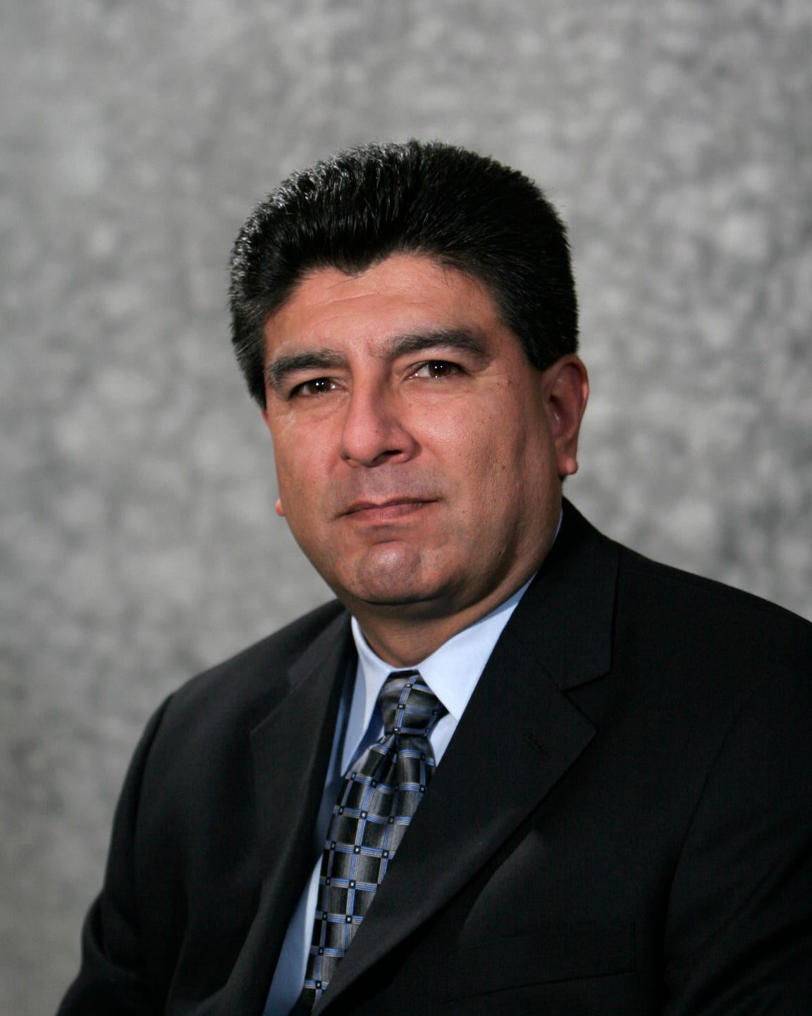 Corpus Christi City Council District 5 candidate Carlos Torres