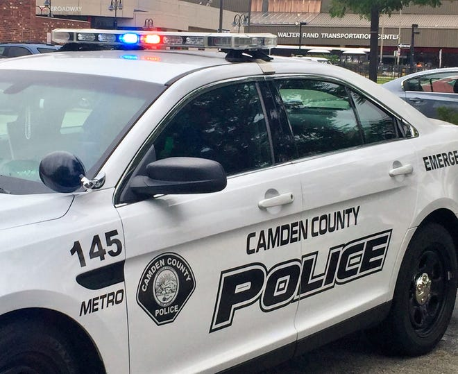 An 18-year-old man from Gloucester Township was fatally shot in Camden Tuesday, authorities say.