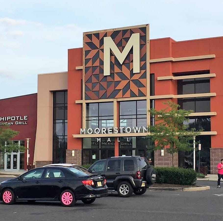 Moorestown Mall to add Five Below, two restaurants