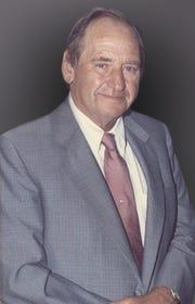the late Jack Maas Sr.