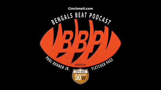 Bengals Beat Podcast 2 Newsy Week At Paul Brown Stadium Meet Page