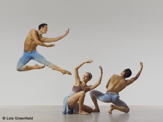 American Repertory Ballet announces season PHOTO CAPTION