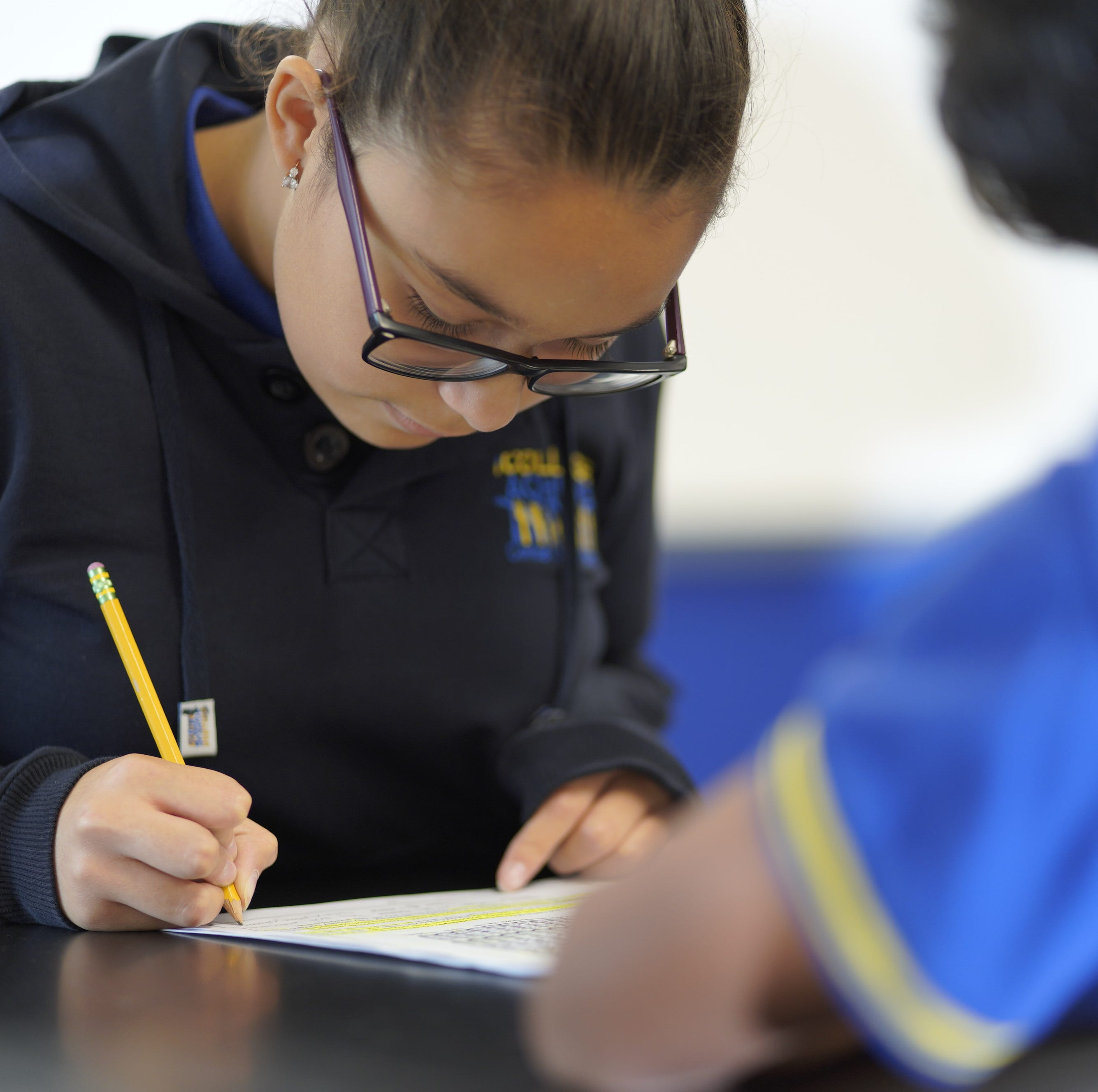 College Achieve Public School opens tuition-free, state-of-the-art high school