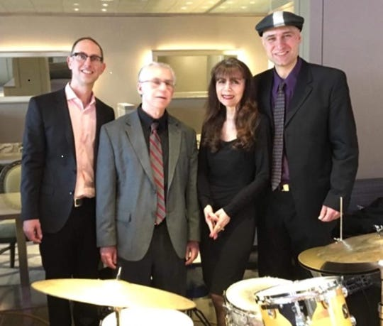 The PJ Parker Trio will perform jazz standards from the Great American Song Book along with Parker's award-winning compositions at 2 p.m. on Sunday, Sept. 23, at Franklin Township Public Library in the Somerset section of Franklin Township.