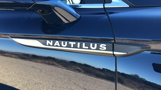 2019 Lincoln Nautilus steering technology may not work on some SUVs