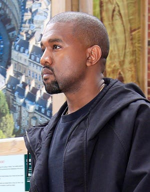 Kanye West announced that one of his Yeezy sneakers will be released in mass quantities.