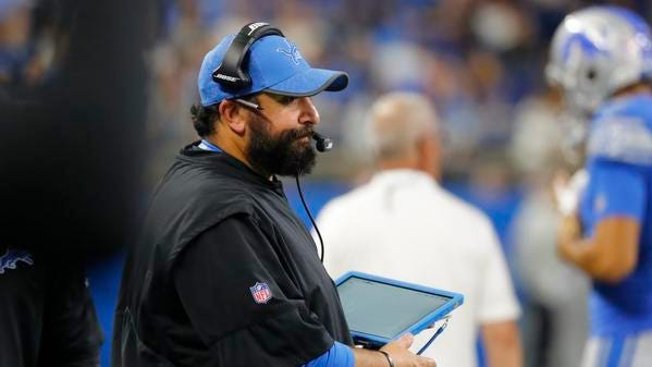 Niyo: Patricia faces spotlight out from under Belichick's shadow