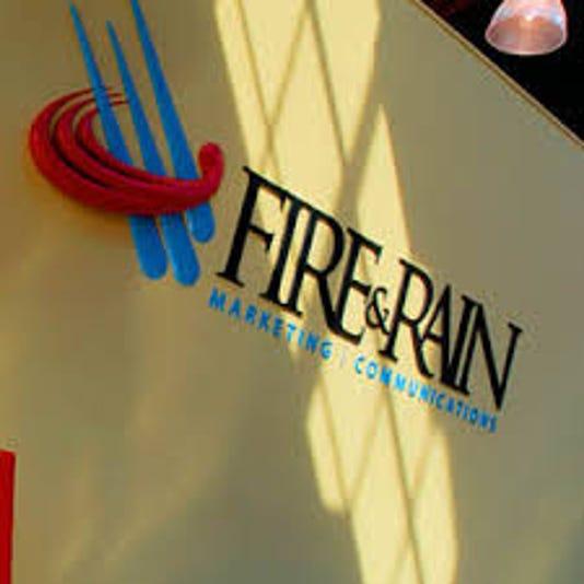 Fire Rain