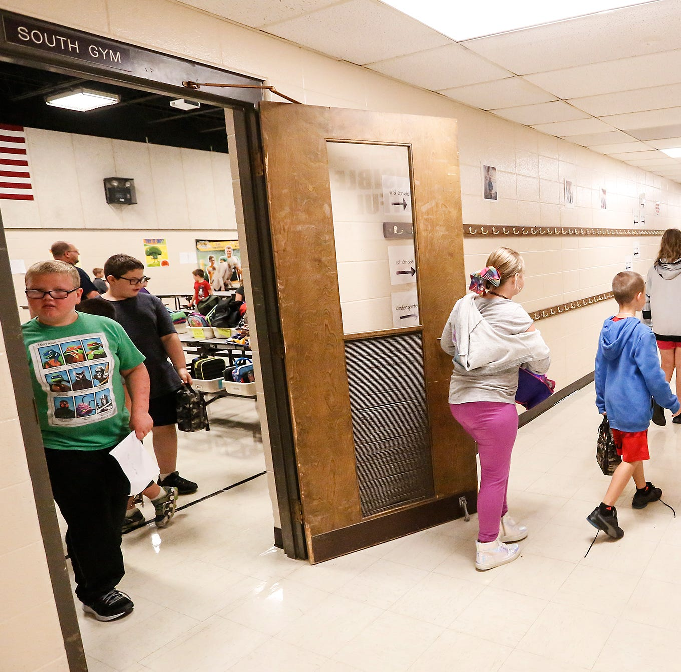 Fond du Lac School Board asks community to weigh in on needs, possible April referendum