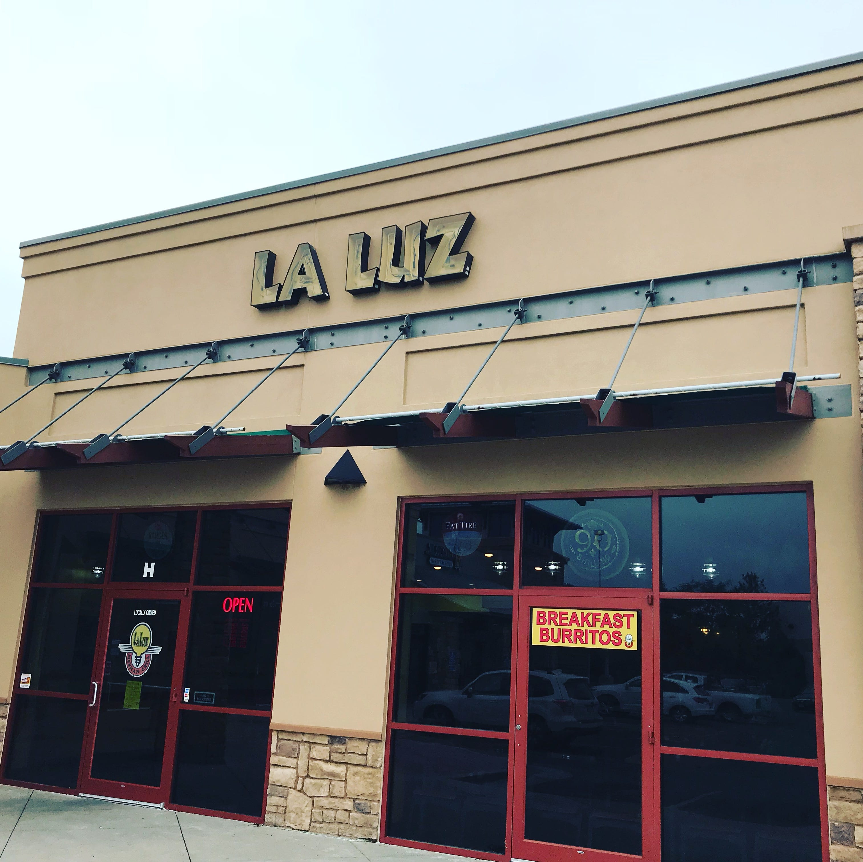Other La Luz restaurants say outbreak at Old Town restaurant is hurting business