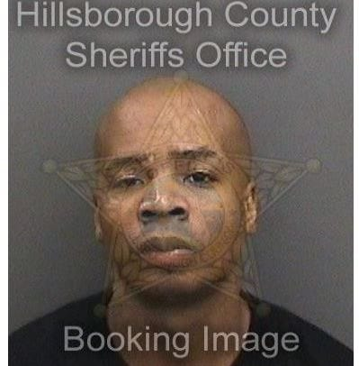 Plies arrested with gun, more than $9K in cash at Tampa airport