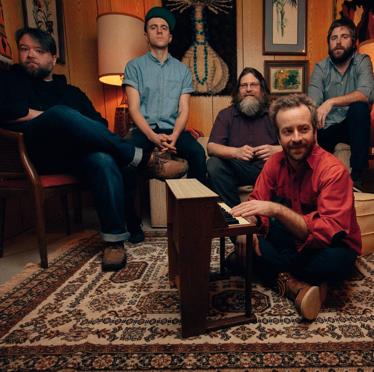 Hopeland Festival lineup boasts 50-plus shows; Trampled by Turtles return to Meyer