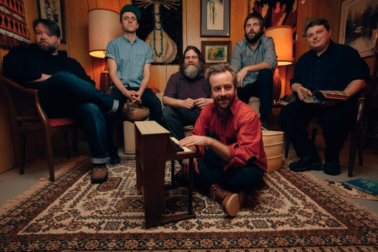 Trampled by Turtles will kick off its 2019 touring schedule with a Jan. 9 show at the Meyer Theatre in Green Bay.