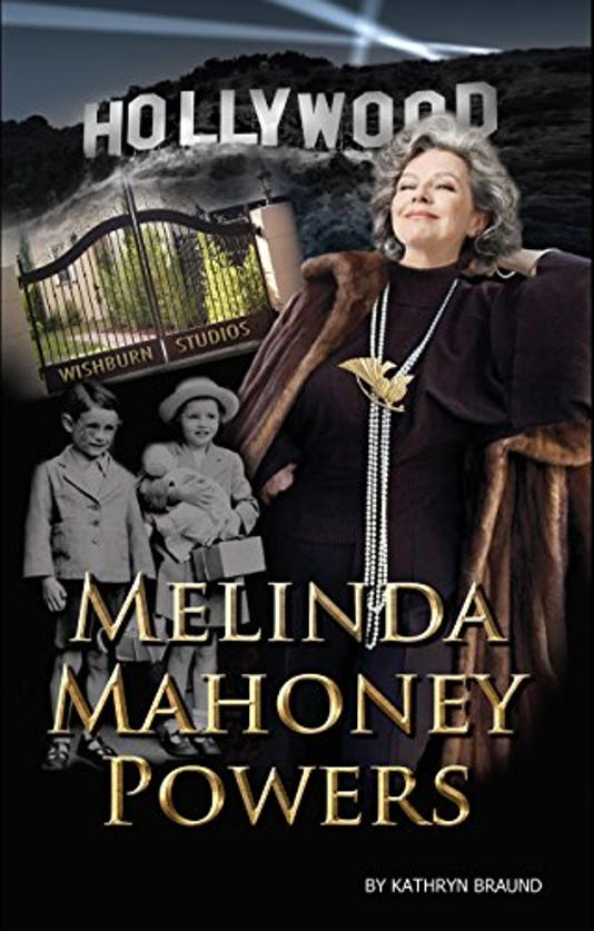 Melinda Mahoney Powers2