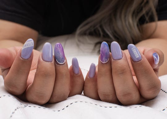 Lovely Nails is the Pika Best Manicure/Pedicure winner for 2018.