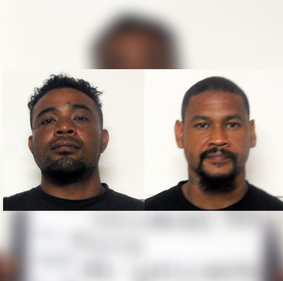 GPD: Two arrested in 88 Game Room robbery