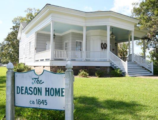 Deason House 40