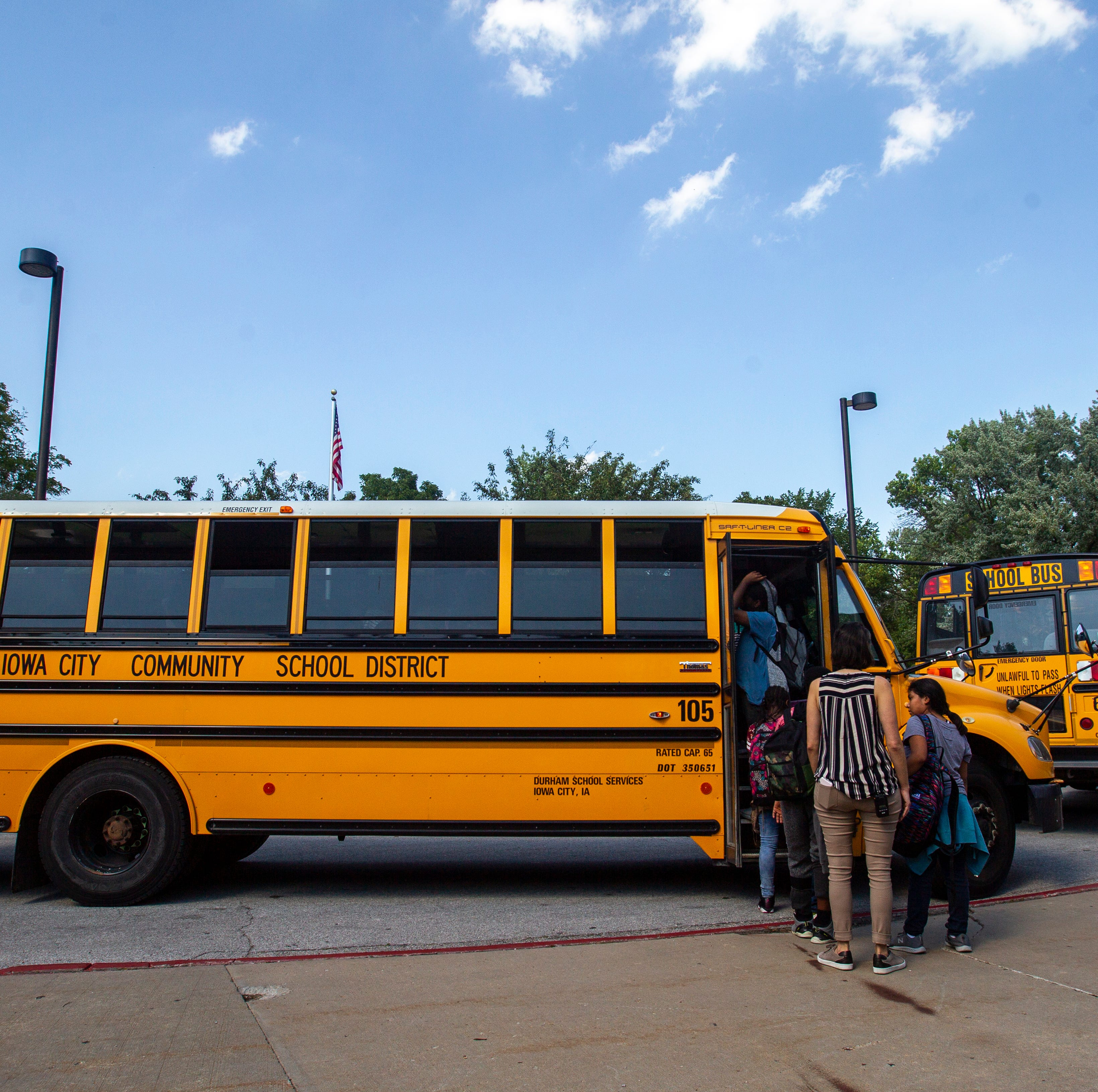Iowa City schools had the idea to pair campuses nearly a decade ago. Why didn't it happen?