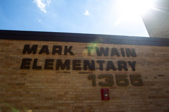 Twain Elementary School is one of 11 campuses offering a preschool program this school year. Around 16 percent of kindergartners at Twain this year did not attend preschool.  Around 22 percent of kindergartners did not attend preschool districtwide.
