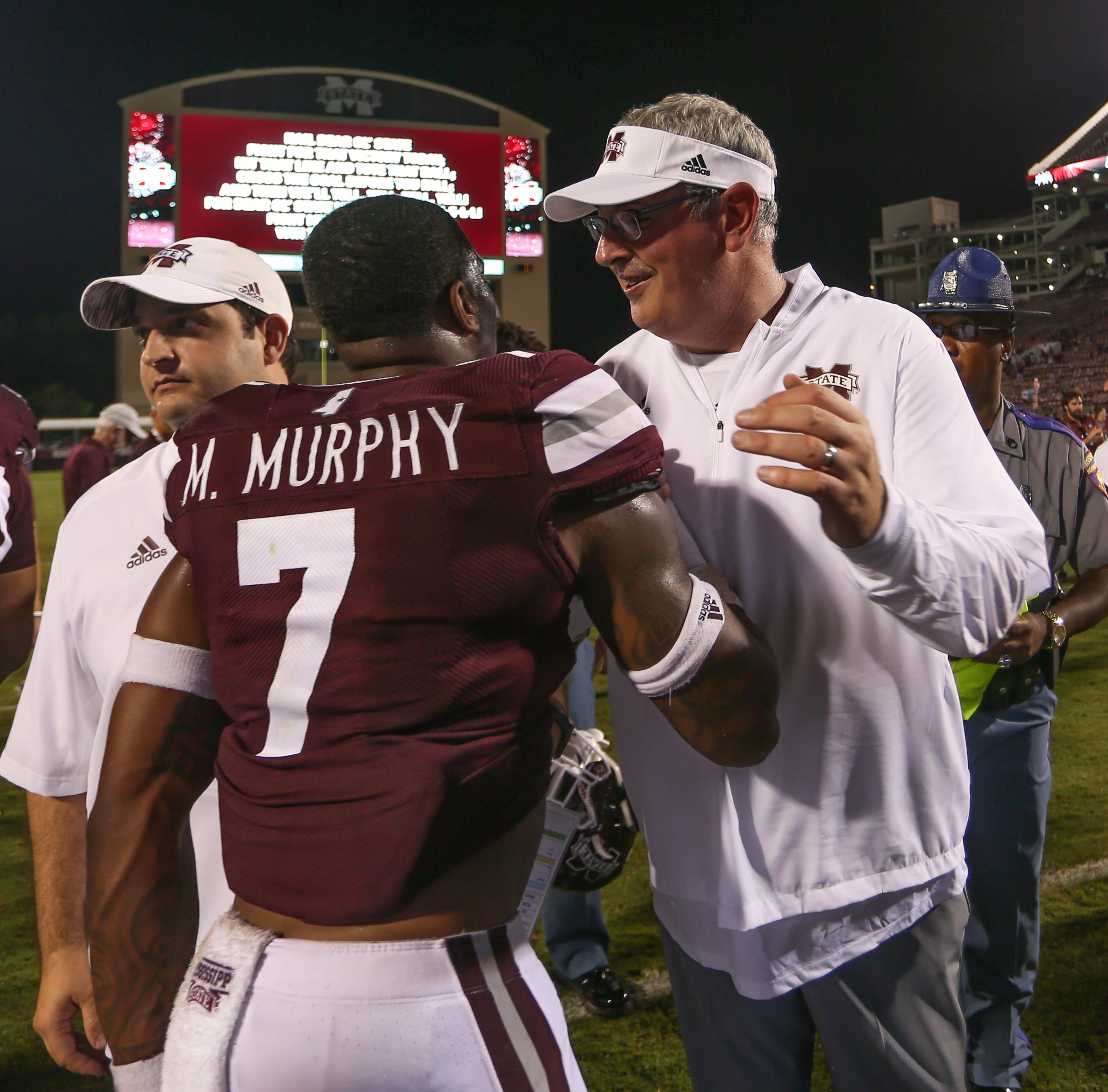 Bulldogs having a blast on Mississippi State's special teams