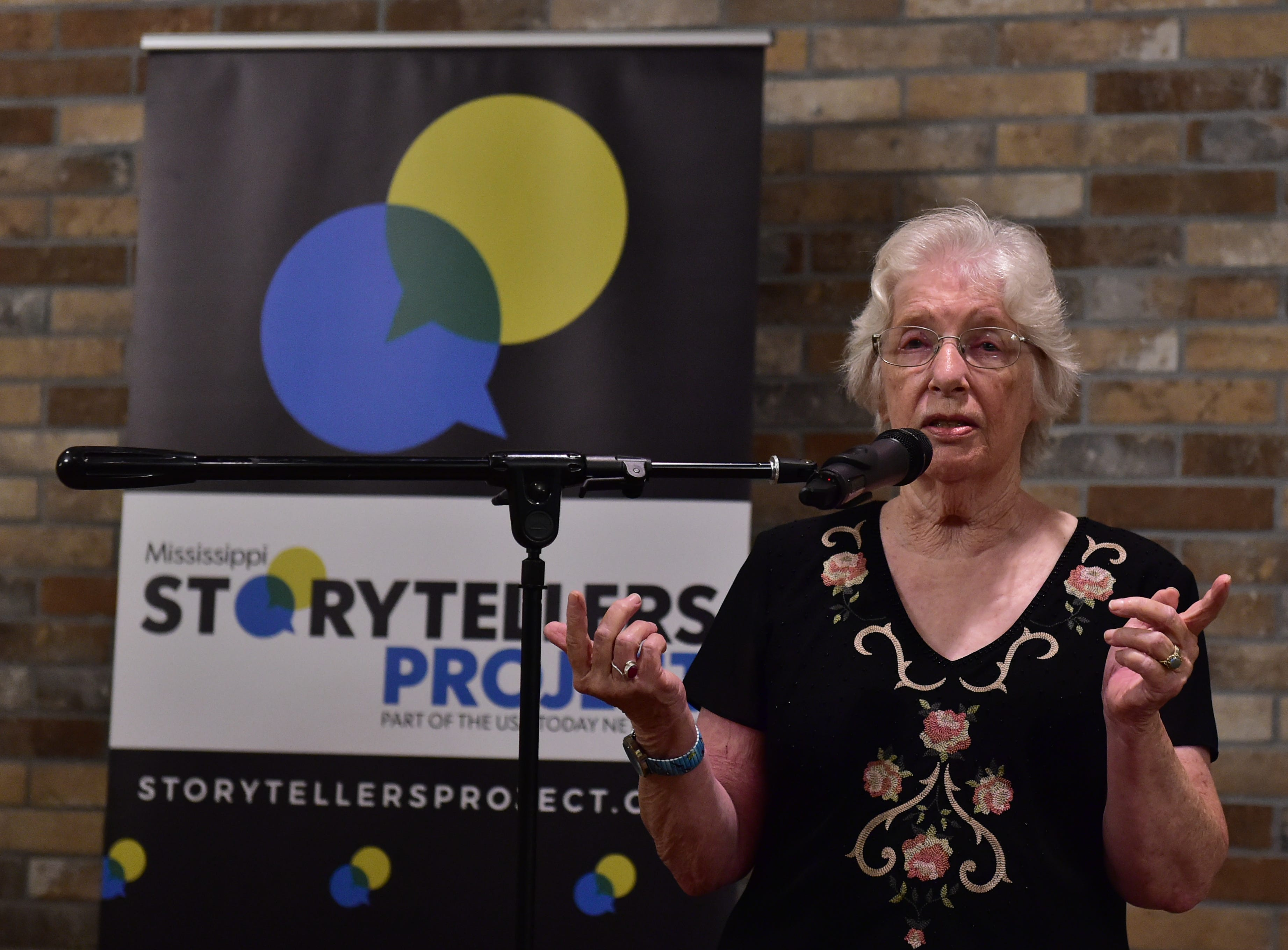 Mississippi Storytellers: Growing Up