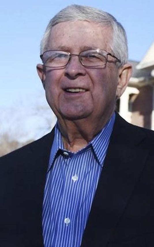 Ed Meek