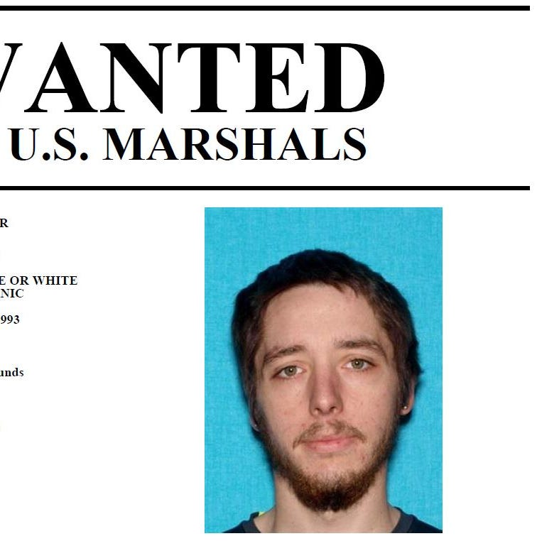 U.S. Marshals seek Hardin County fugitives