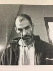 U.S. Marshals are also seeking Arthur Carpino, another Hardin County fugitive believed to be traveling with Stricklin.