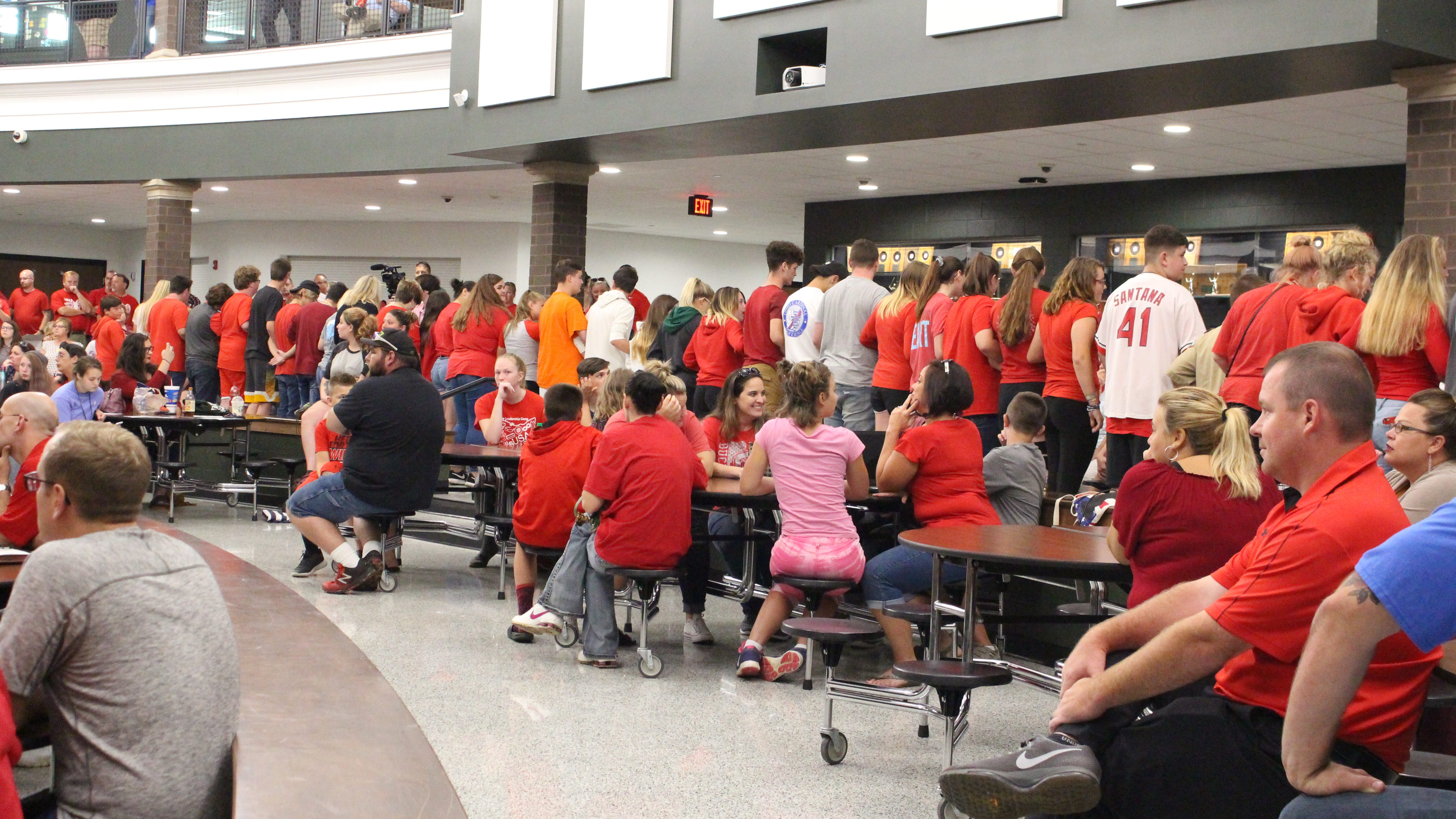 Madison parents frustrated with lack of action, answers at school board meeting