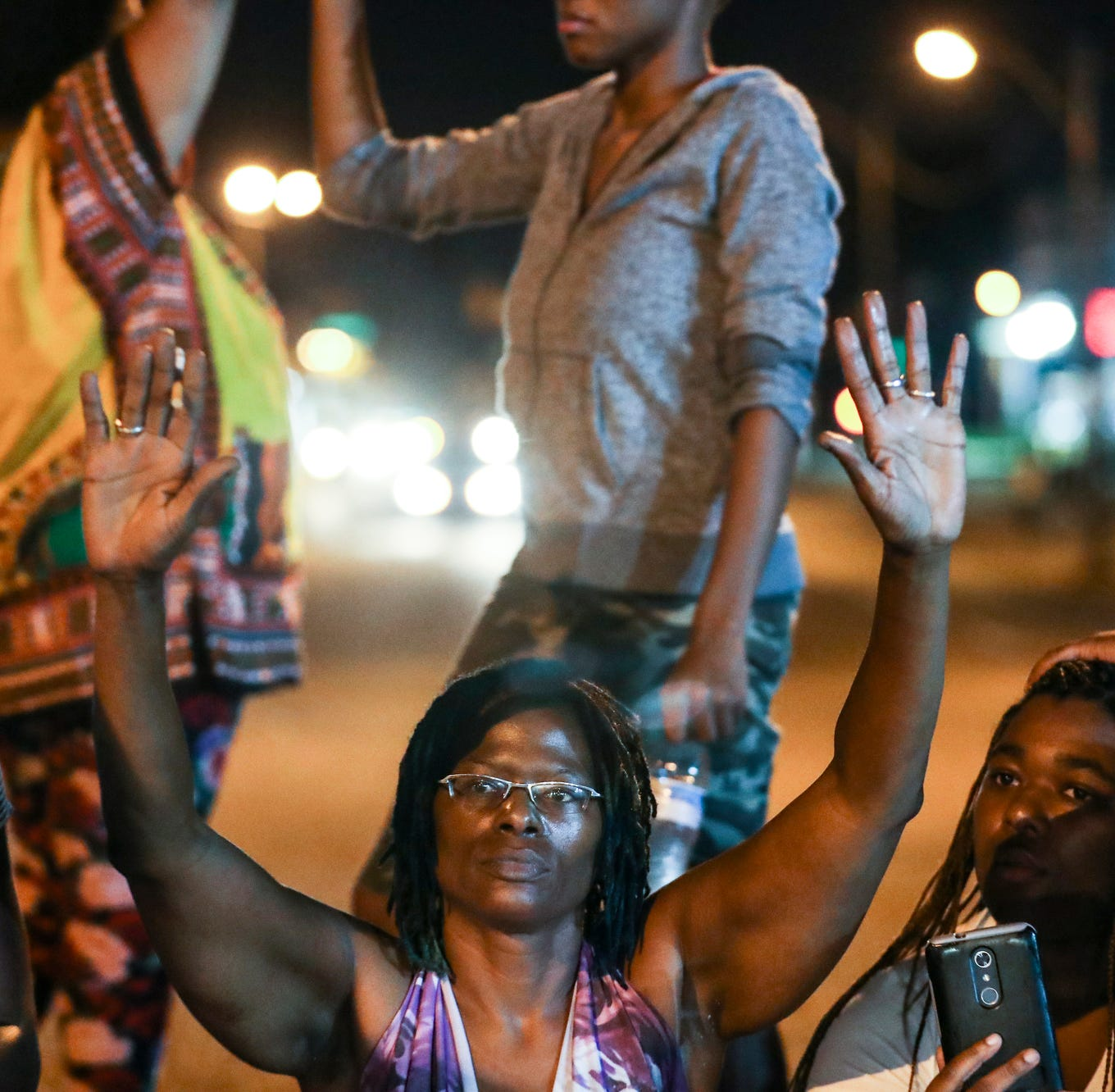 No charges against Memphis police officers in Martavious Banks shooting, Shelby County DA says