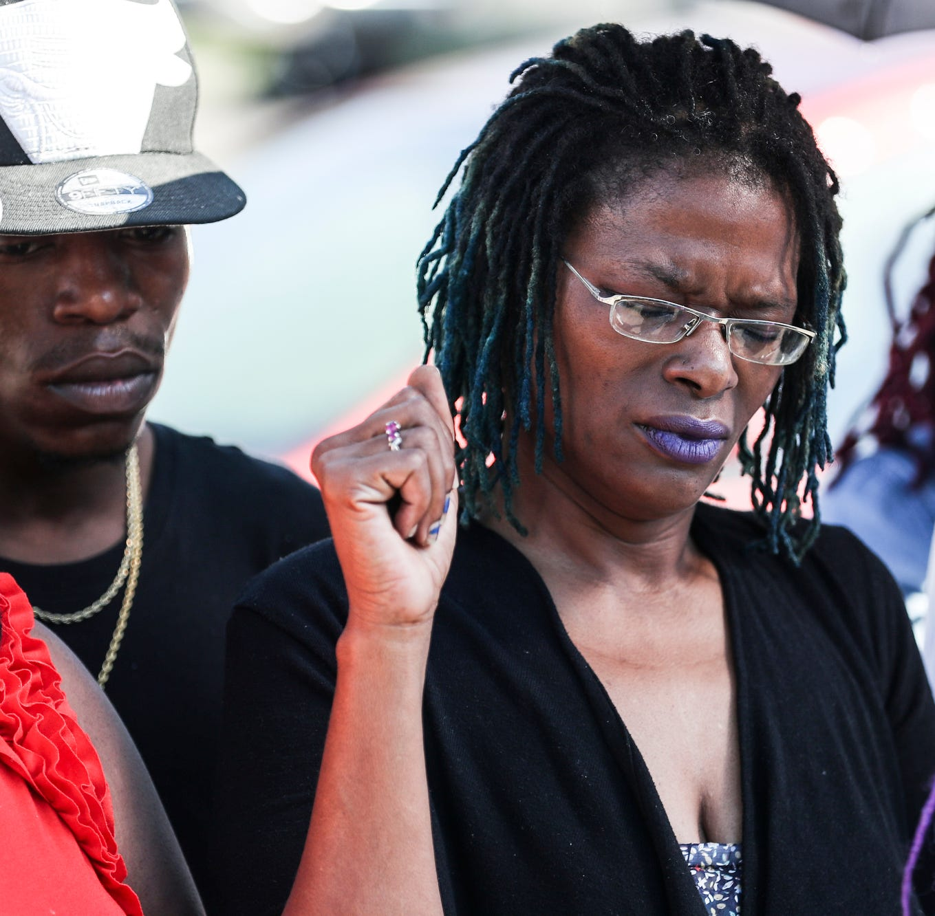 Mother of Martavious Banks calls on Memphis police to release details of her son's shooting