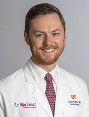 Dr. Jason Yaun