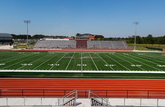 Landers Sportsplex
