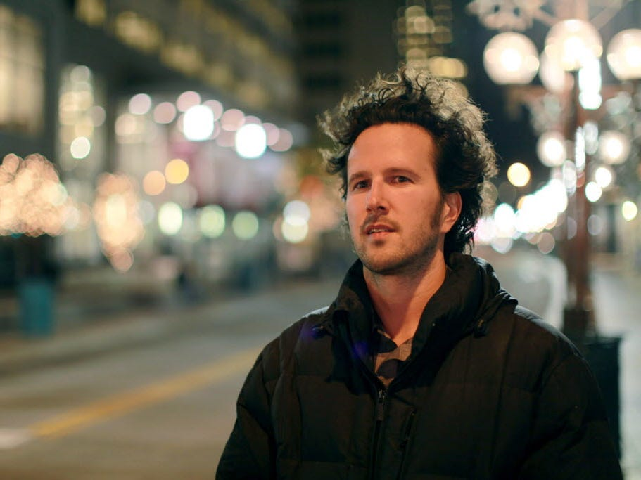 Singer-songwriter Mason Jennings is at the Back Room at Colectivo Coffee Nov. 10. Tickets are $25.