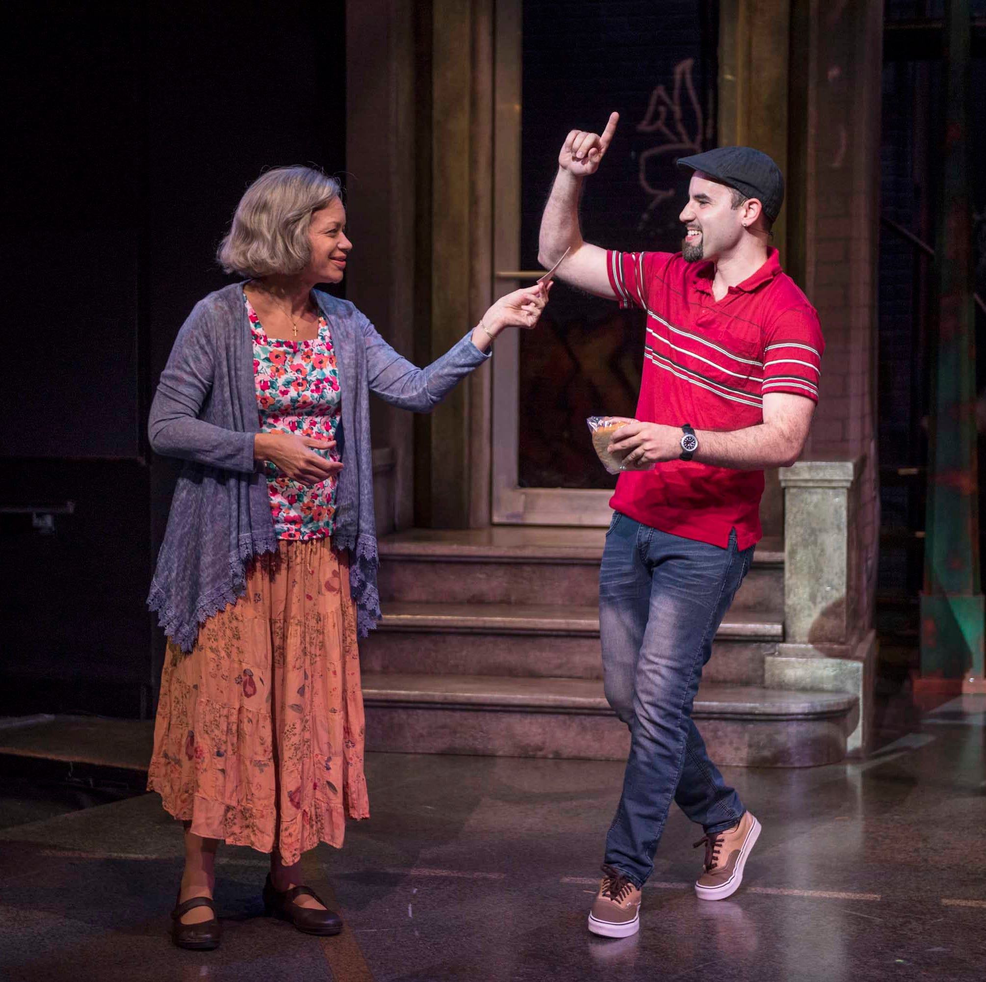 Milwaukee Rep's 'In the Heights' sings the American dream with a Latin accent