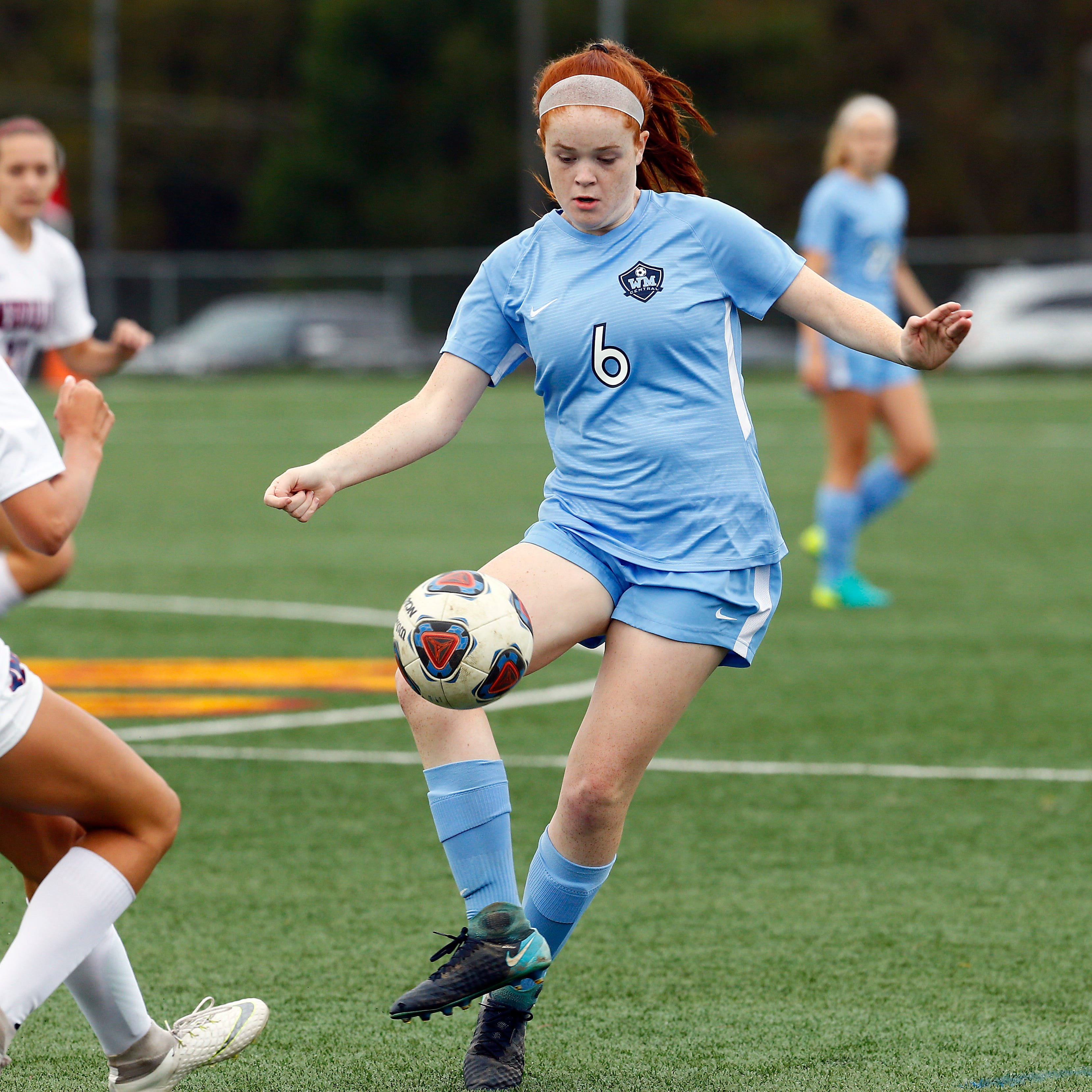 West Morris girls soccer receives top MCT seed