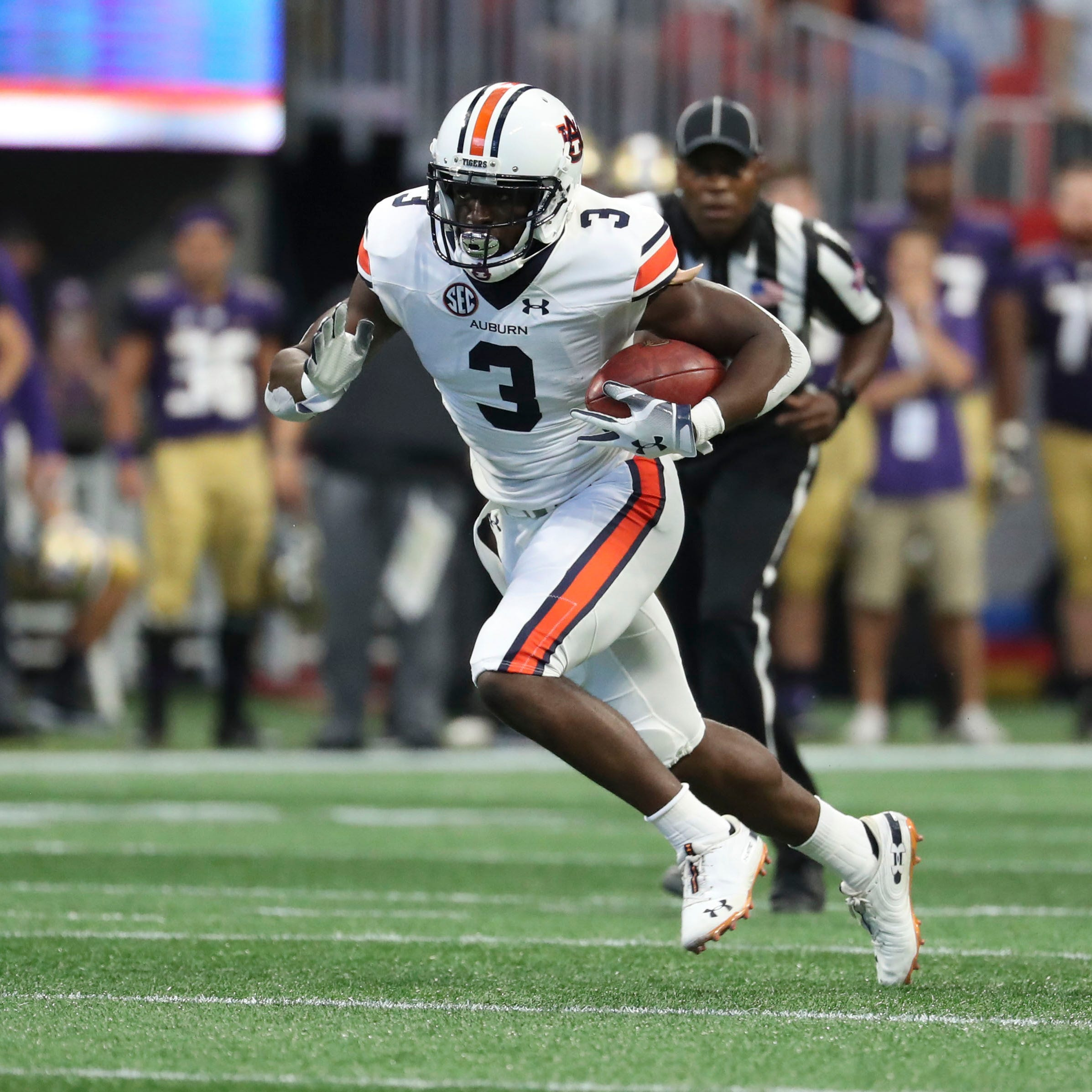 Are Auburn football transfers like Nate Craig-Myers an unintended result of NCAA's new redshirt rule?