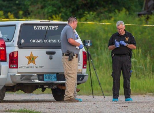Waugh Death Investigation