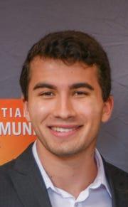 Zachary Wolfson