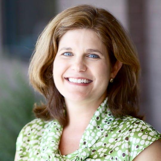 Kristina Montague, The JumpFund Managing Partner