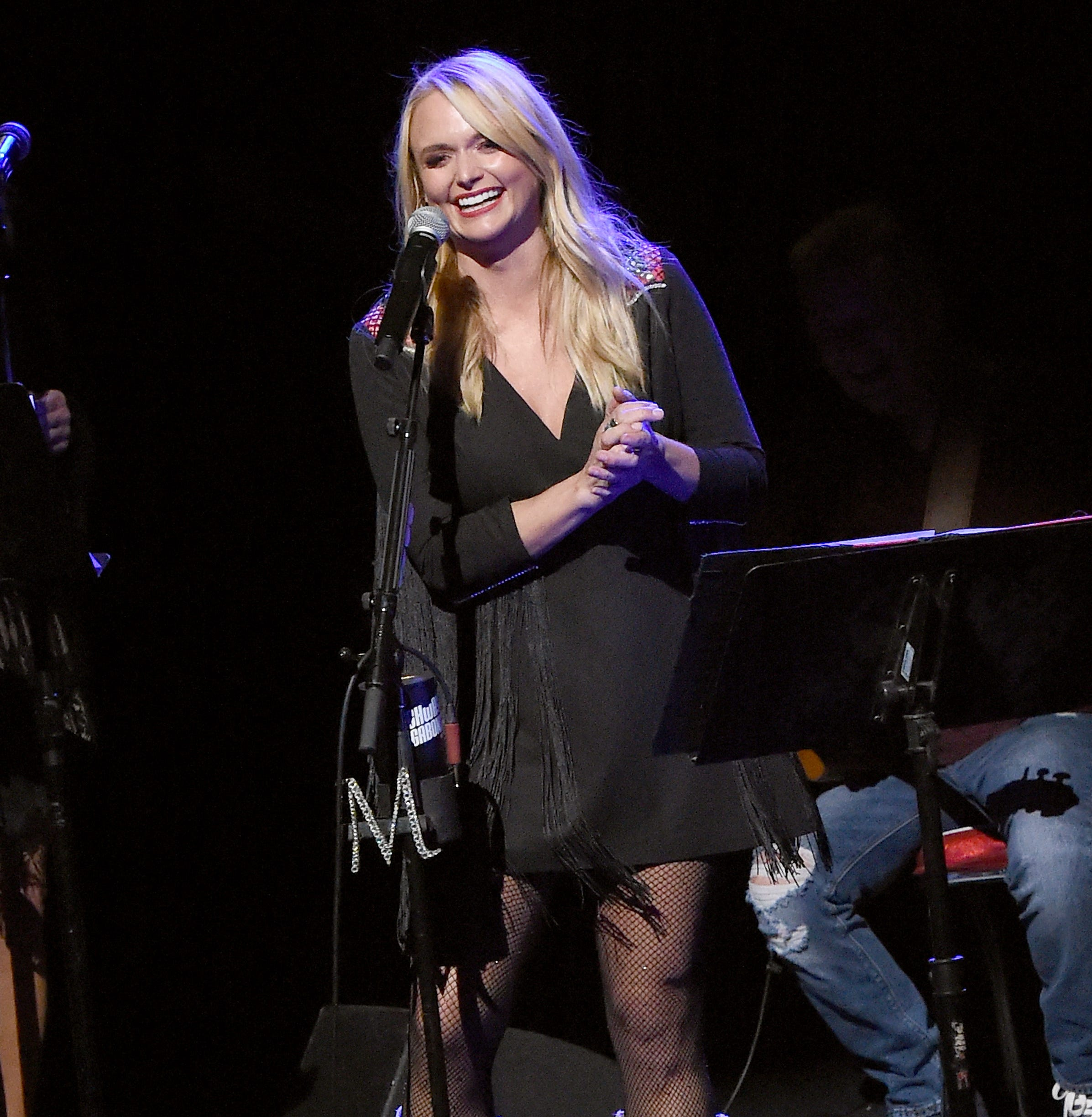 Miranda Lambert plays 'the ones that got away' at Hall of Fame residency