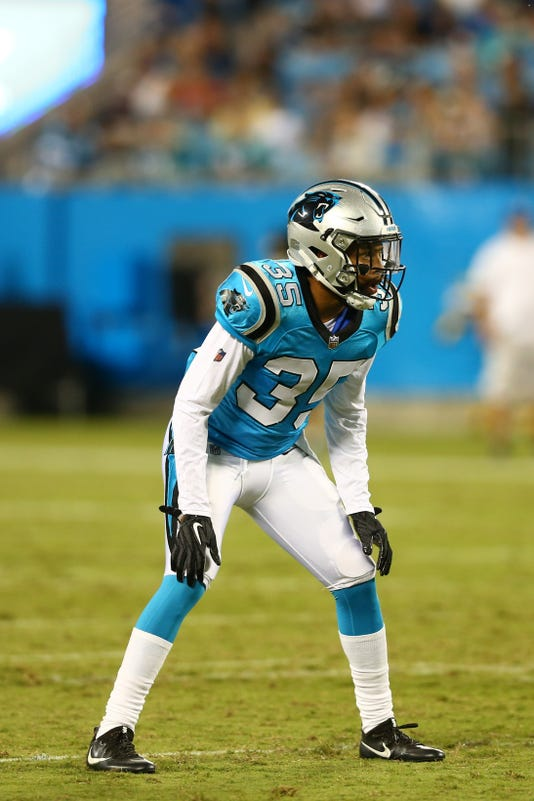 Nfl Miami Dolphins At Carolina Panthers