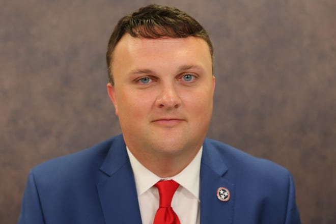 Vol State hired Nick Bishop, formerly of the Tennessee Department of Labor and Workforce Development, as VP of Economic Development and Community.