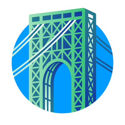 Search for North Jersey to get our app