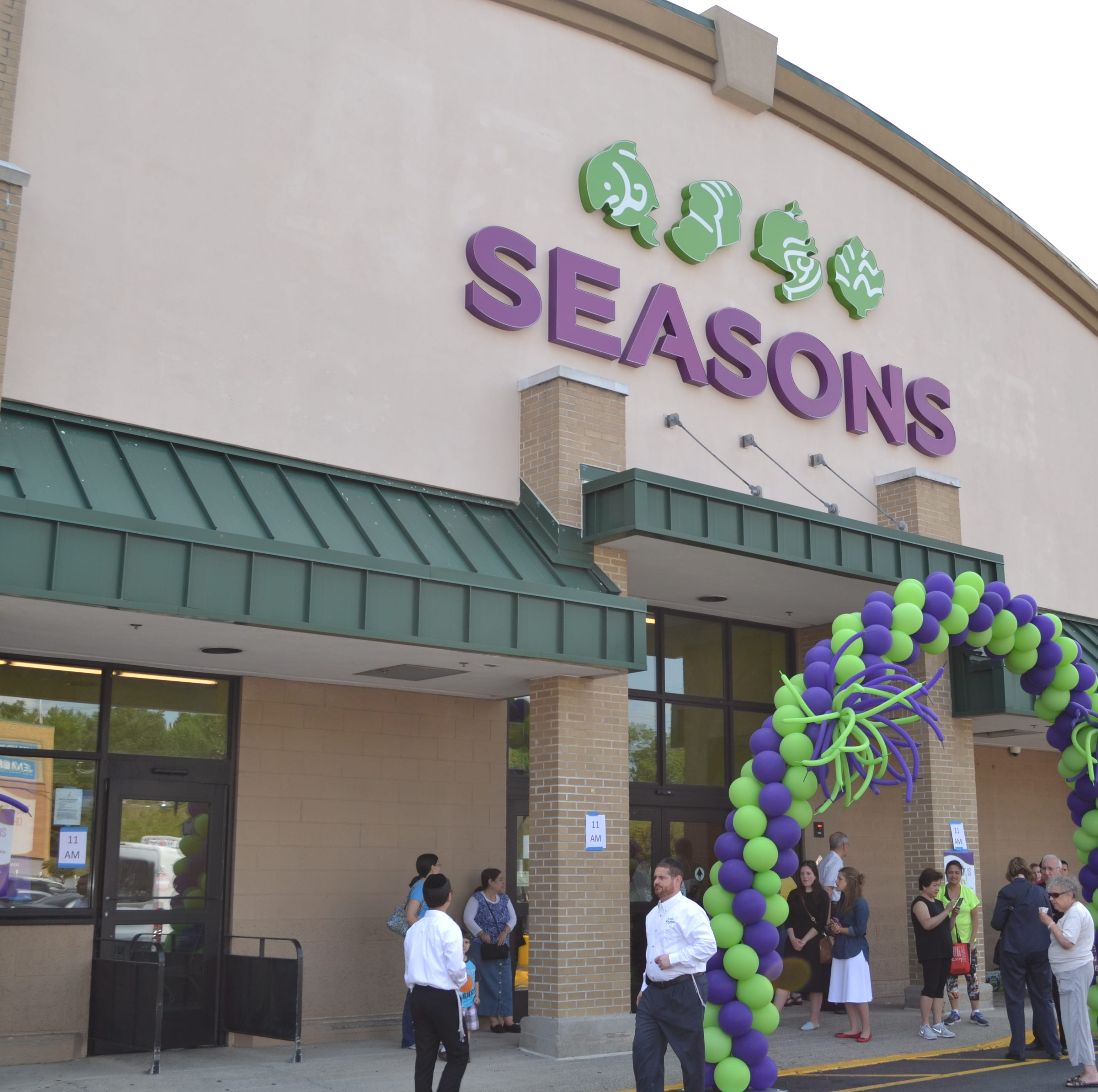 Kosher supermarket chain Seasons files for bankruptcy