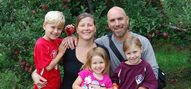 The Prettitore family