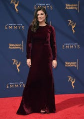 Tiffani Thiessen.